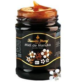 miel de manuka famille mary