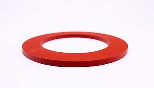 Silicone Rubber Casting Gasket PAD Seal 3-1//2