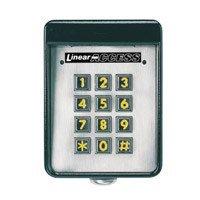 Linear AM-KP: Exterior Keypad ()