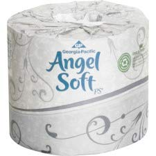 GEP16880 - Angel Soft PS Premium Embossed Bathroom Tissue