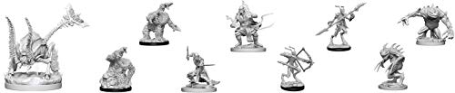 Wizkids D&D Nolzur's Marvelous Miniatures Bundle, Encounters XVI (16) from WizKids