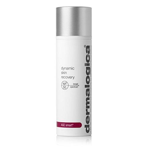 Dermalogica Dynamic Skin Recovery Spf 50 Broad Spectrum  1 7 Ounce