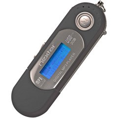 nextar digital mp3 player - 4