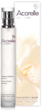 Acorelle, Perfume Citrus Infusion Organic, 1 Ounce