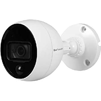 Amazon com: 2MP HDCVI MotionEye Camera with 2 8mm Lens: Home Audio