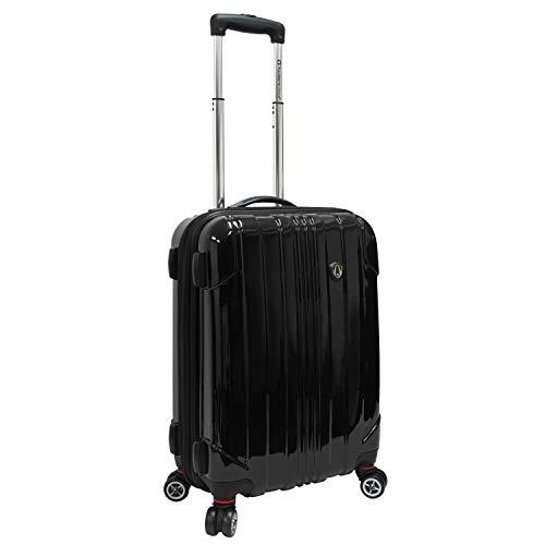 Sedona Single Handle - Travelers Choice Sedona, Black
