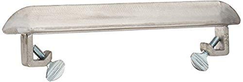 - MARSHALLTOWN The Premier Line 4712 Aluminum Groover Attachment for Bull Float