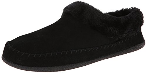 Daniel Green Womens Mirabel Mule Black