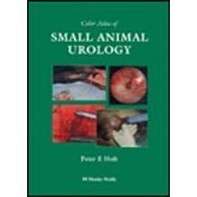 Color Atlas of Small Animal Urology