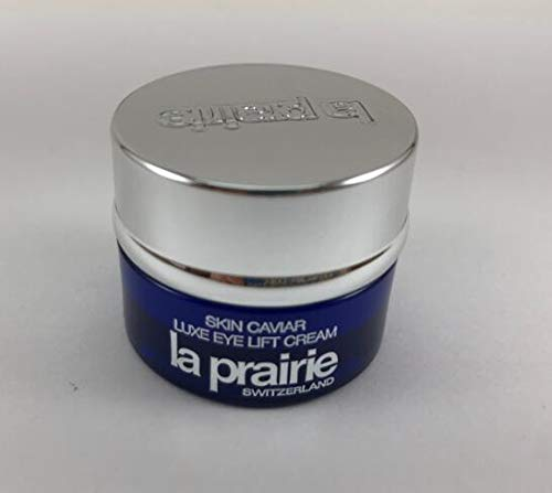 La Prairie Skin Caviar Luxe Eye Lift Cream 3ml/.10oz Travel Size