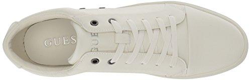 Indovina Mens Torcia Sneaker Bianco