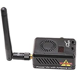 FlySight Black Mamba 5.8GHz Wireless Video Transmitter (TX5820-V2)