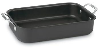 Cuisinart 6117 -14 Chef's Classic Non-stick Hard-Anodized 14-Inch Lasagna Pan