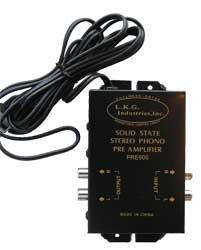 Amazon.com: pfantone pre600 Phono preamplificador: Electronics