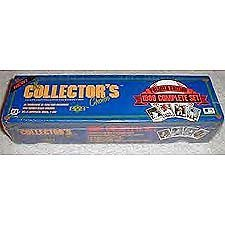 - 1989 Upper Deck Baseball Factory Sealed 800 Card Set with Ken Griffey Jr. Rookie!