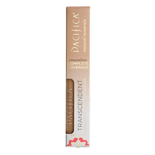 Pacifica Beauty Transcendent Concentrated Concealer Natural,...