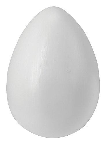 30 x 20cm Props4shows Giant White Plastic Egg