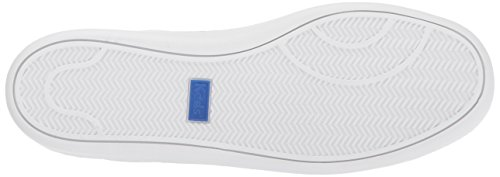 Ace Fashion Sage Sneaker Keds White Women's Leather vqtB5