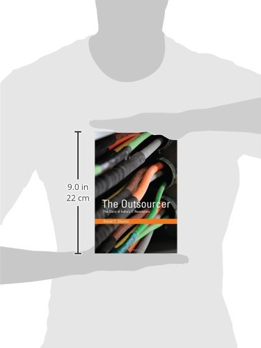 The Outsourcer: The Story of India's IT Revolution (History of Computing) by The MIT Press (Image #3)