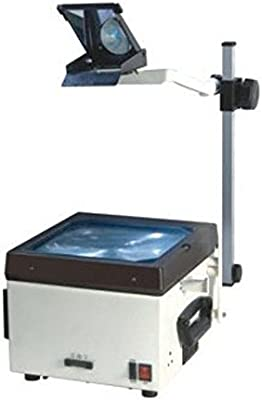 LABGO Overhead Projector Proyector para escritorio: Amazon.es ...