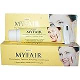 MyFair Cream For women 15gm (Pack of 2)