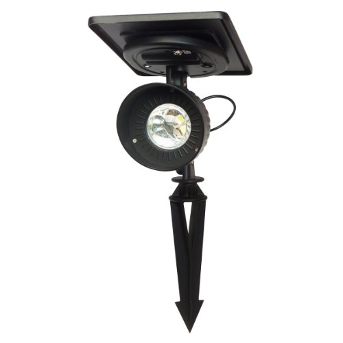 Gama Sonic Solar Spot Light