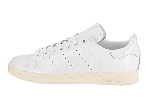 Ftwwht Sneaker adidas Donna Owhite Ftwwht Smith Stan HUqxqwf1A