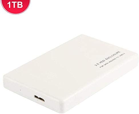NAKELUCY 500 GB 1 TB 2 TB USB extensión 2,5 Pulgadas Disco Duro ...