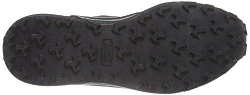CMP Alhena - zapatillas de trekking y senderismo de material sintético mujer negro - Schwarz (NERO U901)