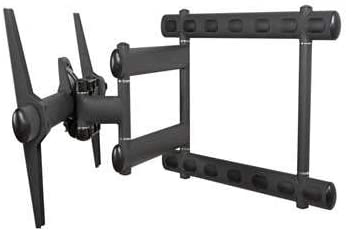 Premier Mounts AM300-B Swingout Arm AM300B – Mounting kit swingout mount for LCD display – screen size up to 68 inch