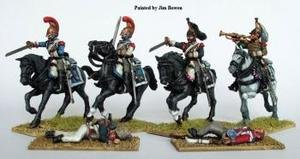 Perry Pmrn20 Miniatures 28Mm - Russian Napoleonic Infantry 1812-1814 ()