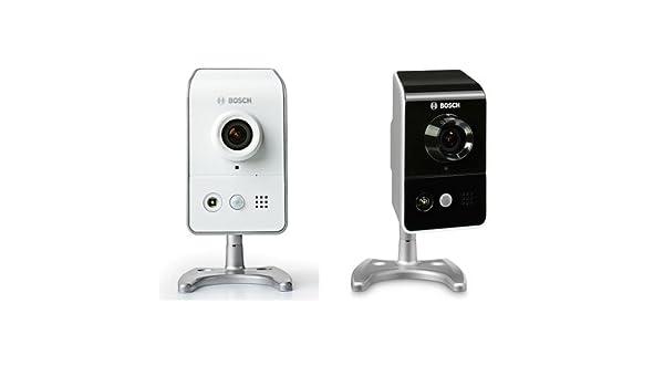 Bosch cámara microbox para interiores con WiFi, detector de movimiento infrarrojo pasivo y color blanca: Amazon.es: Bricolaje y herramientas