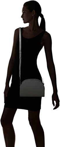 Royal RepubliQ Gris Shoppers Anthracite Hand hombro Bag Galax Curve bolsos de Mujer y qZxSwZO