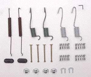 Raybestos H7294 Professional Grade Drum Brake Hardware Kit