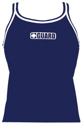 Dolfin Ladies Guard - 6