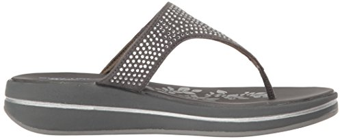 Women's Skechers nbsp;studly Upgrades Mules Charcoal wRx7aA