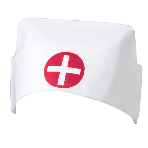 US Toy Nurse Cap]()