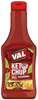 Ketchup Tradicional Bisnaga 200g