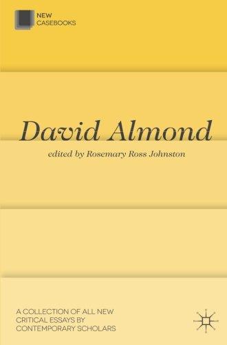 David Almond (New Casebooks)