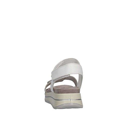 Igi 1172400 Comode Bianco Calzature amp;co Sandali Donna Bassi 4rTqB4vn