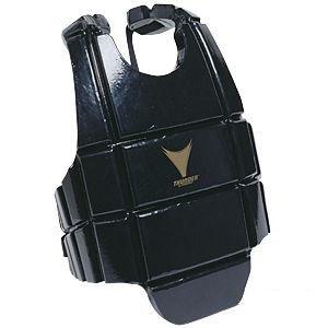 ProForce Thunder Sports Bodyguard Black size large