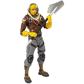 Amazon Com Mcfarlane Toys Fortnite Black Knight Premium Action