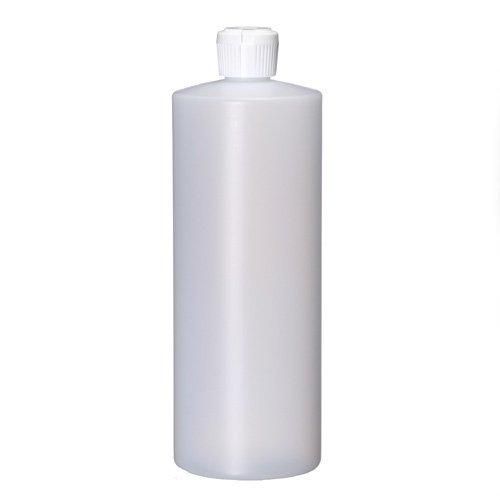 Bargz Empty Plastic Bottles - Refillable Cylinder Multi Purp