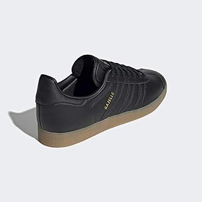 Burgundy Og Vintage Gazelle Sneakers