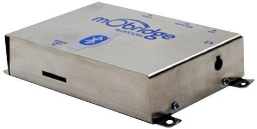Mobridge m bt mbztau mercedes fiber optic bluetooth kit for Mobridge bluetooth mercedes benz