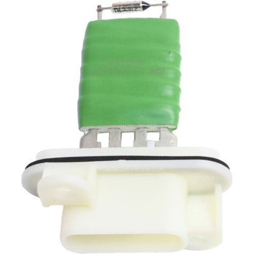 Make Auto Parts Manufacturing - SSR 03-06 / COLORADO / CANYON 04-12 BLOWER MOTOR RESISTOR, Front, without Harness - REPC191809