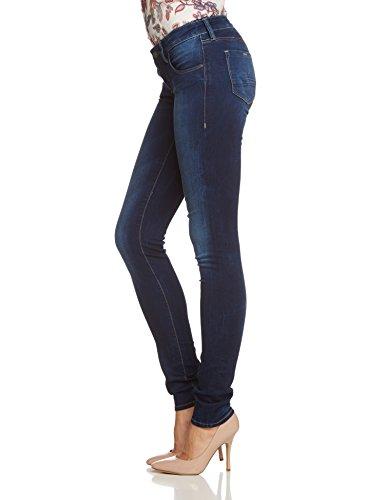 Femme Jegging Ink Jeans 19304 Bleu Blau Mavi T7gHW5qS