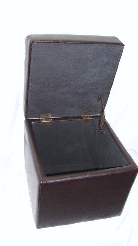 Southern Enterprise Black Storage Cube