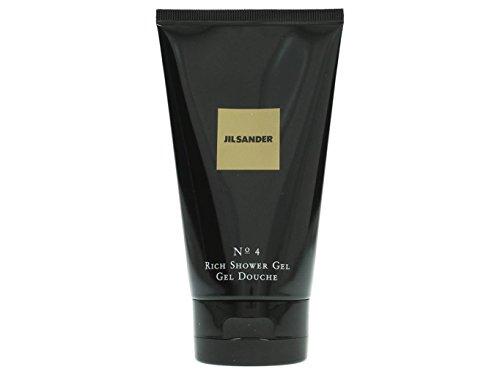 Jil Sander No.4 Rich Shower Gel 150ml/5oz