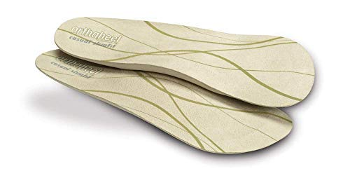Vionic Women's Slimfit Orthotic Insole Support Small: Women's 6.5-8 / Men's 5.5-7 by Vionic